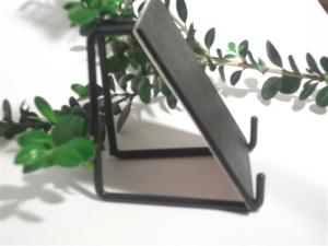 Mini Canvas Boards Side View (Medium)